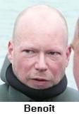 Benoit GIBARD